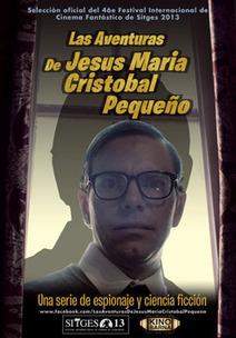 Se lanza una campaña de crowdfunding para financiar el proyecto 'Las aventuras de Jesús María Cristóbal Pequeño' - Audiovisual451 | Las Aventuras de Jesús María Cristóbal Pequeño | Scoop.it