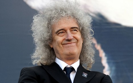 Brian May compares killing badgers to killing people with Aids - Telegraph | Mas curiosa que un gato | Scoop.it