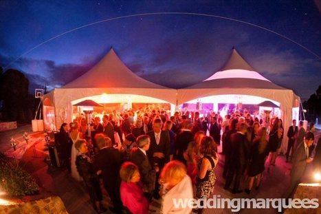 Wedding Chair & Event Marquee Hire Mornington Peninsula | Event Hire Peninsula | Scoop.it