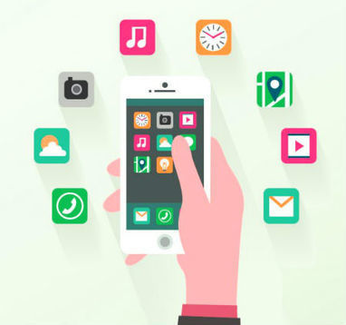 How to Create the Most Interactive Design for Mobile Apps | Application Development | Scoop.it