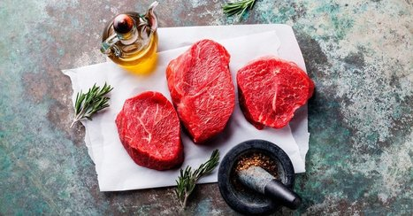 #Meat: Good or Bad? | Food, Nutrition and Health | Scoop.it