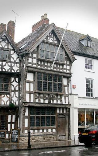 A feast for history lovers over heritage weekend - Stratford upon Avon Herald | Trails | Scoop.it