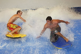 Surf Simulators for Events: HawaiiSurfSim - Genuine Hawaiian Surf Simulators for Events | Surf Simulators for Events | Scoop.it