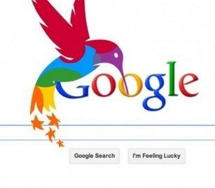 Google's Hummingbird Algo Shifts Search From Keywords To Semantic Technology [Web 3.0] | Technology Posts | Scoop.it
