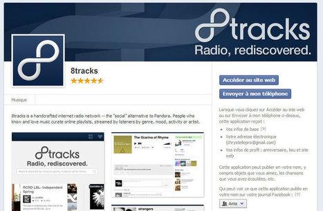 210 000 ans de musique écoutée sur Facebook | Musique sociale | Scoop.it