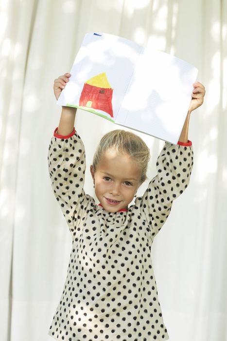 Come interpretare i disegni dei bambini, per conoscerli meglio - | Mamme sul Web | Scoop.it