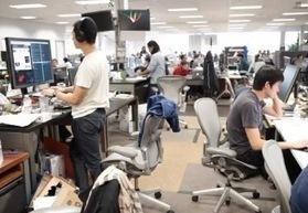 Ces entreprises qui chouchoutent leurs salariés | Veille_Documentaire_Mme_Michinov | Scoop.it