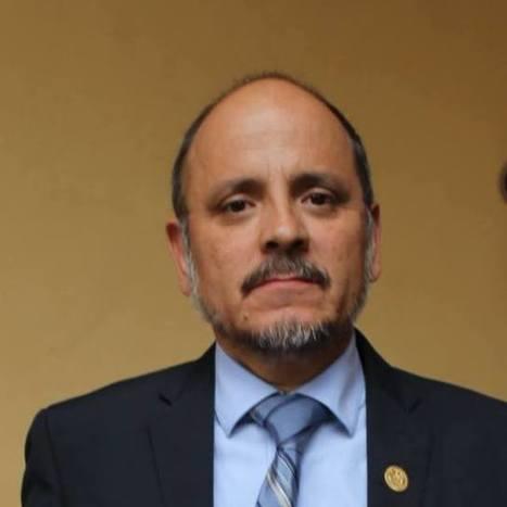 Espacio Univo- Entrevista Mtro. Ramón Aragón | Asómate | Educacion, ecologia y TIC | Scoop.it