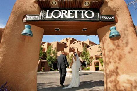 Our new Insider Guide to Santa Fe destination weddings | wedding | Scoop.it