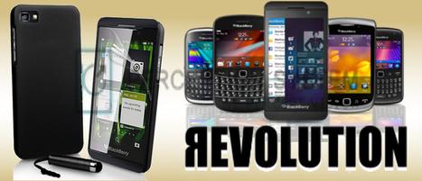 BlackBerry 10 Application Development – Its Time for BlackBerry Revolution | All Mobile App Development Mart | Scoop.it