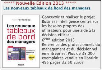 Projet Business Intelligence - Piloter la performance   Business Intelligence   Scoop.it