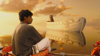 Film review – Life of Pi (2012) | Human Rights Film Focus Nepal | Scoop.it