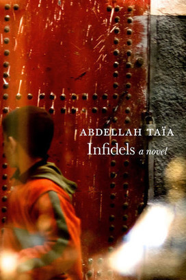 French, Arabic, English: Abdellah Taïa Discusses His Novels and... | SPLEEN  ? MILZA... | Scoop.it