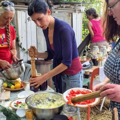 Future uncertain for Berkeley community garden | sustainablity | Scoop.it