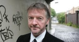 My favourite WB Yeats poem: John Connolly on 'The Stolen Child' | The Irish Literary Times | Scoop.it