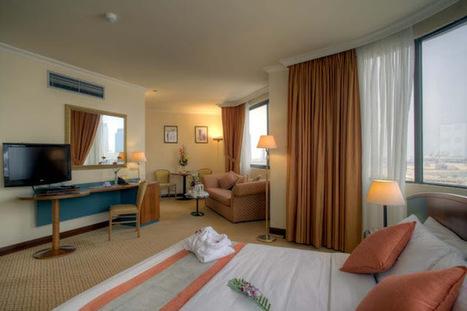 Hotels in Abu Dhabi Marina Mall Tower | Richa Khanna | Scoop.it
