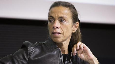 ENQUETE FRANCETV INFO. Agnès Saal à l'INA : de l'espoir au malaise | Actu des médias | Scoop.it
