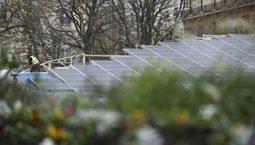 EXECUTIVE PERSPECTIVE: Nimble finance to catalyze solar     Thomson Reuters   Crowdfunding & Renewable Energy   Scoop.it