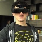 Meta Wearable Augmented Reality Computer: Project Glass Meets Leap | Augmented Reality News and Trends | Scoop.it