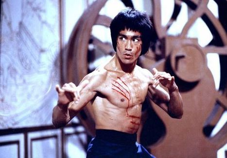 Timing is everything: Brain scans explain the power of Bruce Lee's ... | Powers to Achieve | Scoop.it