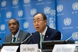7 reasons the SDGs will be better than the MDGs - Global Development Professionals Network | The Guardian | Internet Development | Scoop.it