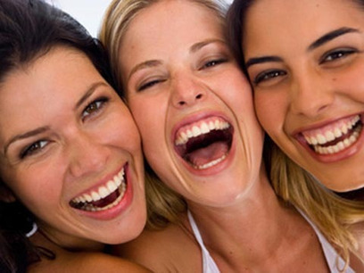6 Reasons Laughter Is The Best Medicine | YourTango | It's Show Prep for Radio | Scoop.it