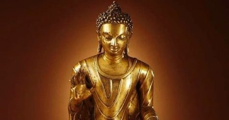 The Buddha's Four Noble Truths | The Promise of Mindfulness Meditation | Scoop.it