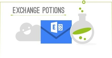 Netvibes: create Email Potions with Microsoft Exchange + Netvibes | RSS Circus : veille stratégique, intelligence économique, curation, publication, Web 2.0 | Scoop.it