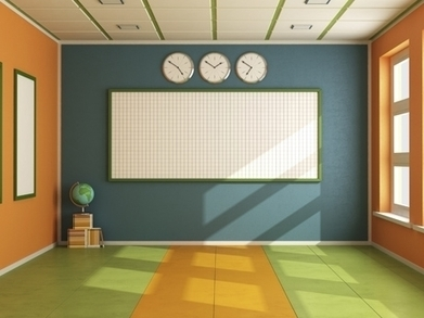 Five-Minute Film Festival: Classroom Makeovers to Engage Learners | School Design | Scoop.it