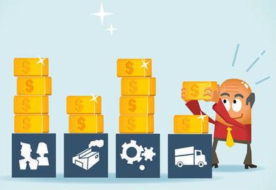 Trouver un business model rentable | Business | Scoop.it