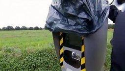 Désobéissance civile : des policiers en colère masquent les radars automatiques ! | Auto , mécaniques et sport automobiles | Scoop.it