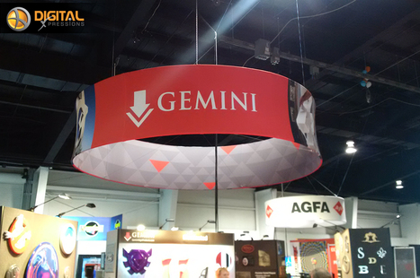 Enhance the beauty and elegance of longer lasting impressions with Hanging Signs | Print Media And Web Media | Scoop.it