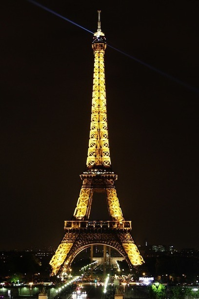 the city of lights | Travel Across the Border | Scoop.it