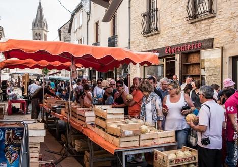 Ma journée en Laissagais | L'info tourisme en Aveyron | Scoop.it