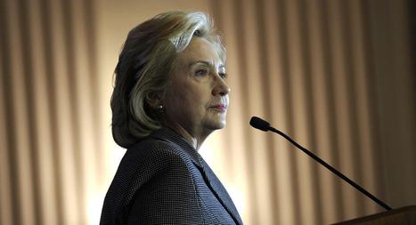 Hillary's Hit List | Presidential Race | Scoop.it