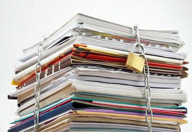 La confidentialité en entreprise | cecile cazala | Scoop.it