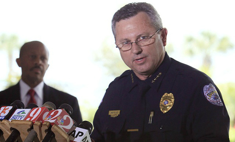 Meet the Police Chief who was fired for refusing to violate George Zimmerman's rights | Current Politics | Scoop.it