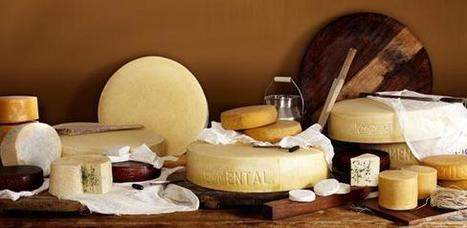 Colombia Free Trade Agreement With European Union Makes Local Cheeses ... - International Business Times | medellin investment | Scoop.it