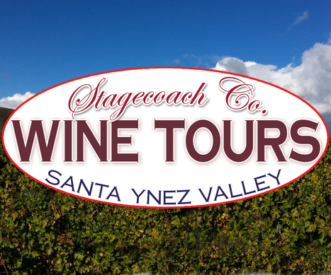 Stagecoach Wine Tours in Santa Barbara Wine Country | Santa Barbara Wine Tours | Scoop.it