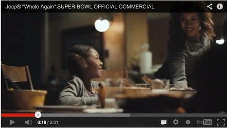 Super Bowl XLVII commercials go epic (with videos of 2013 ads) | Brainfriendly motivating comprehension resources for ESL EFL learners | Scoop.it