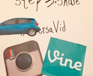 Lessons in Leveraging Vine from 5 Top Brands | Socially | Scoop.it
