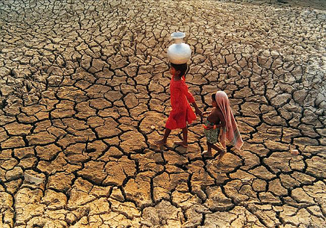 U.S. Intelligence Says Water Shortages Threaten Stability | Global education = global understanding | Scoop.it