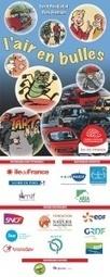 FNE Île-de-France met L'air en bulles | Paris durable | Scoop.it