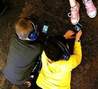 ¿Se puede aprender con el móvil dentro y fuera del aula?   Educación a Distancia y TIC   Scoop.it