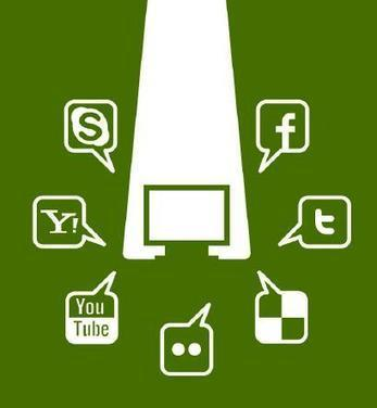 Guides de responsabilité sur les réseaux sociaux | Symetrix | Scoop.it