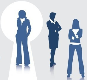 Gender gap: Why information security needs more women | Real-time stream and big data analytics | Scoop.it