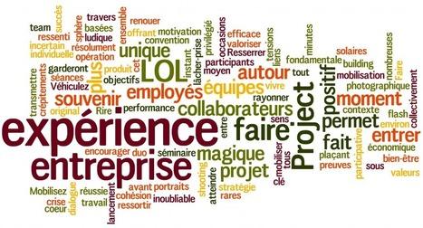 Le rire en entreprise, l'expérience LOL PROJECT | LOL Project | Entreprise | Scoop.it