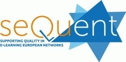 European Seminar on Excellence in ICT enhanced Higher Education | Quality assurance of eLearning | Scoop.it