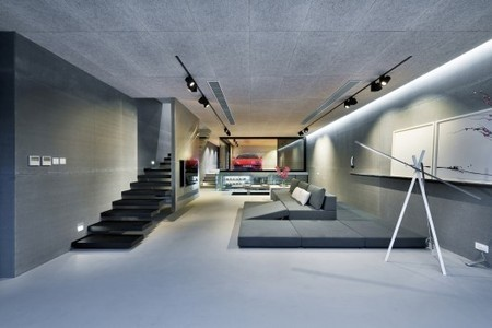 House in Sai Kung / Millimeter interior design - ArchDaily | Retail Design | Scoop.it