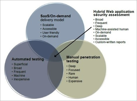 ImmuniWeb named most advanced hybrid on-demand web penetration testing SaaS | High-Tech Bridge | digitalcuration | Scoop.it